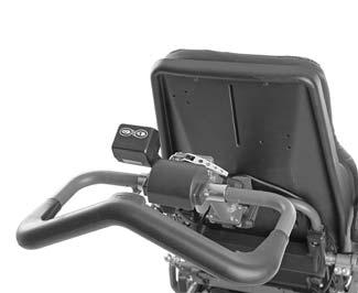 2, allows the angle of the steering bar to be adjusted. Figure 3.