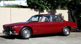restored, new fuel pumps, full tool kit & original tools. $20,000 Ph 0411 446 440 or email virunga@optusnet.com.au FOR SALE: 1969 Jaguar XJ6 Series 1 Manual O/D.
