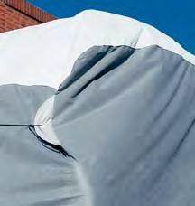 I RV UNIVERSAL FIT RV Contour-fit RV Covers - 2 year warranty. We offer 2 lines of contour-fit RV covers.