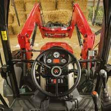 height at pivot pin Kg 1700 1800 1890 1410 1510 1600 27 FROM MASSEY FERGUSON Professional Range Without parallel linkage With parallel linkage MF 931 MF 941 MF 951 MF 936 MF 939 MF 946 MF 948 MF 949
