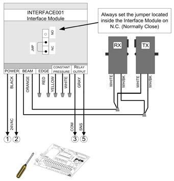 8.4 Optional Accessory Connections NOTICE 18 Photo