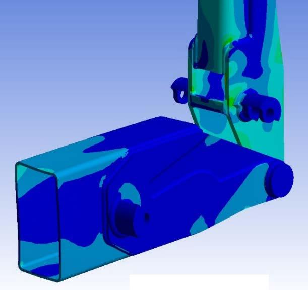 Design & Production Challenges & Solutions Minimizing the distance between the nozzle and the hard heel while preventing the nozzle from hitting the bottom of the tank during installation requires a