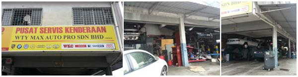 Workshop Description Serve all kind of cars and servicing, good working environment and a place to adapt new skills.