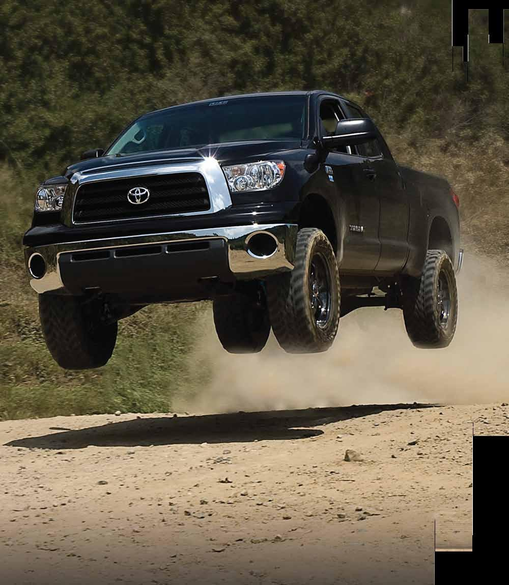 PERFORMANCE KITS OVERVIEW & FEATURES PERFORMANCE KITS King s new line of Original equipment manufacturer, (), shock upgrade kits provide a bolt on suspension system that elevates your on and off-road