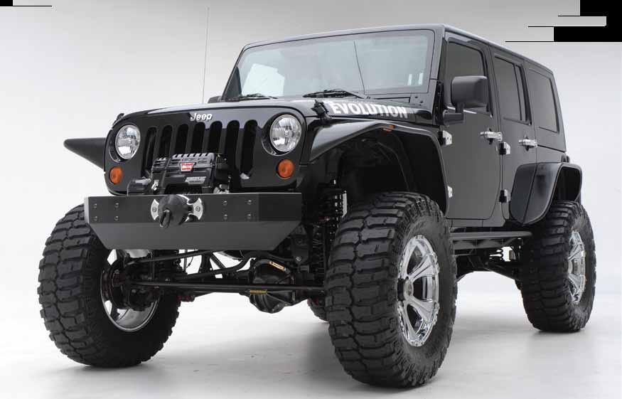 JEEP WRANGLER JEEP WRANGLER SHOCKS J E E P Wrangler TJ - Front Shocks Front Wrangler JK + Front Shocks Front Rear **Available