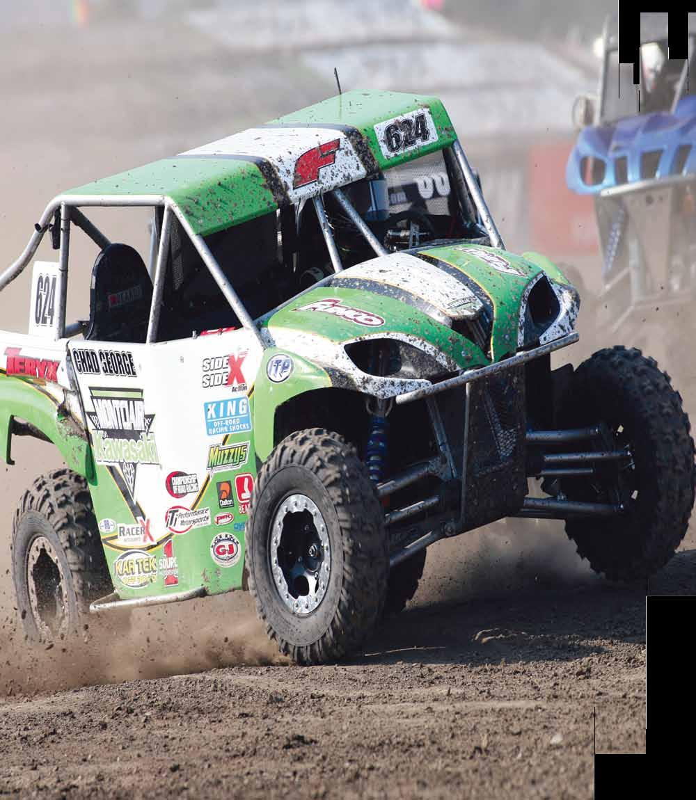 UTV SERIES OVERVIEW & FEATURES UTV SERIES After a year of extensive research to develop a UTV shock capable of winning the Baja 1000 and 500, (which we were the first to do), King s full line of