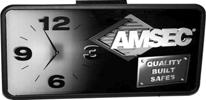 Merchandising PART # AMSEC MERCHANDISING DISPLAYS DESCRIPTION RETAIL WS1014 WS1514 WS1214 Three Pack