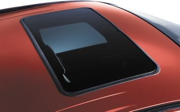 Aluminium fascia kit This kit includes trim surrounds for centre and side air vents and door handles, and integrates
