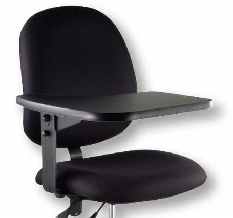 15 Laptop Series Chair / Stool with Tablet The