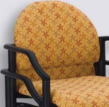 Stackable Guest Chair Designed