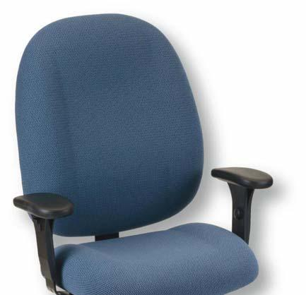 Soft-Sit Series Value Task Chair with