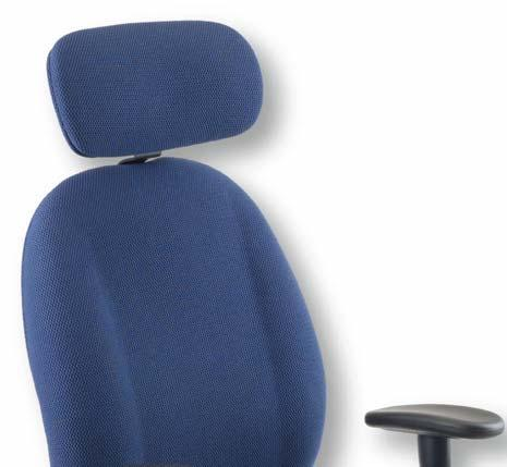 E-52884V-A1075XL Soft-Sit High Back with