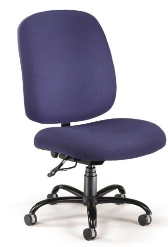 Sometimes One Size Does Not Fit All That s why we offer our Universal chairs.