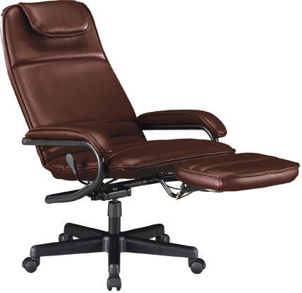 After a long day of work, this chair will help you relax Put your feet up; relieve your back; take it easy for a minute and rejuvenate.
