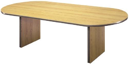 Conference Tables in three popular sizes and colors Our conference tables are in stock and ready to ship today!