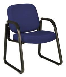 "Our best selling Reception line in Stain-resistant fabrics We start with a sturdy 1½"" oval steel tube frame; then we add"