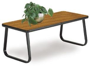 Table HI-PRESSURE LAMINATES Model TABLE2040 Magazine