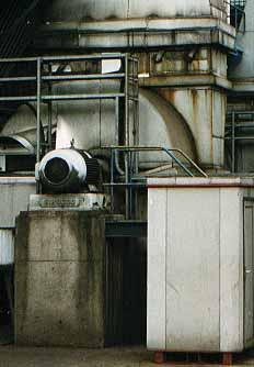 works ventilation fan uses Cooper 02 BCP