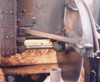 P A P E R A N D T I M B E R Agitators, Mixers, Conveyors, Chippers &