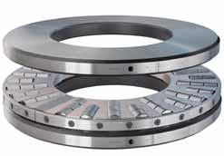 3 110mm Solid Eccentric Bearing for use on Vibrating