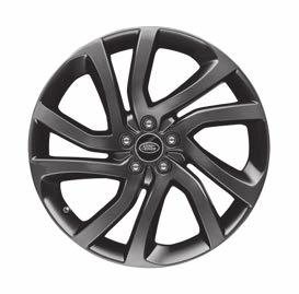 "STANDARD AND AL FEATURES 20 5 SPLIT-SPOKE STYLE 511 029SB (1) 20"" 5 SPLIT-SPOKE STYLE 511"