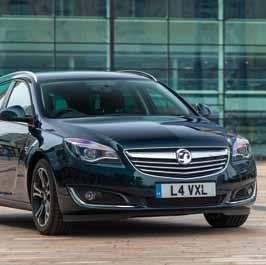 289,279 New Vauxhall Cars and
