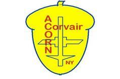June 2013 Association of Corvair Nuts Rochester, NY CORSA Chapter 148 Volume No. 38, Issue No.