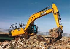 Loader CX and CXT Gross power: 36.