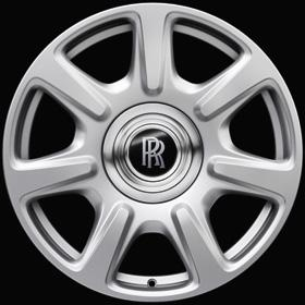Alloy Wheel, allowing you to create a new