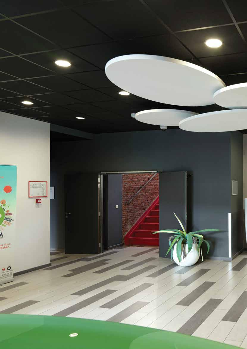 Heracles offices -