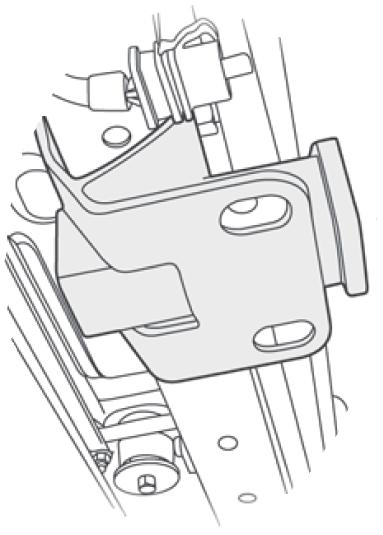 easier. Use an 18mm socket or wrench to remove the four (4) bolts that attach the tow hitch to the factory bumper.