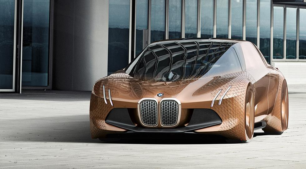 MAXIMS FOR THE BMW GROUP IN THE CONTEXT OF DIGITALIZATION.