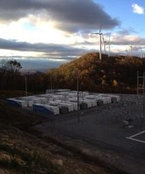 And Transforming the Grid Ø Utilities are deploying advanced grid