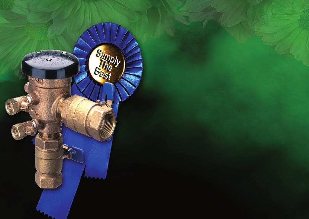 It s the industries best valve at providing economical
