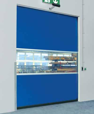 V 3015 RW The Internal Door for Escape Routes The internal door for escape routes with decisive advantages Thanks to a SoftEdge profile