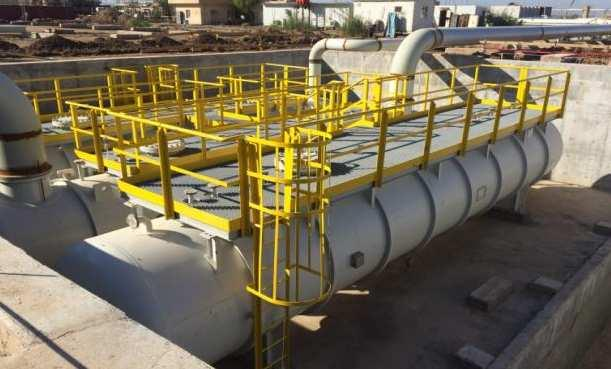 PE11070R GAS OIL SEPARATION PLANT - 30.
