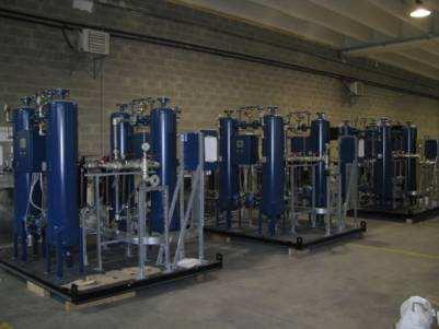 Process Plant Package for