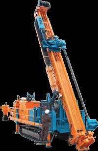 Exploration Rigs PRD Multi Star Truck /Track