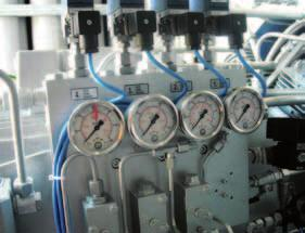 PRESSURE CONTROL LINE GROUP