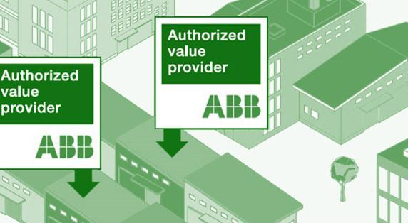 com ABB authorized value providers in YouTube YouTube Link: