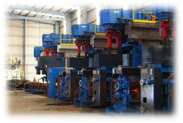 Automation control system for different solutions of modern Roughing mill Introduction The increasing need of several steel producers to combine flexibility, rolling speed performances and high
