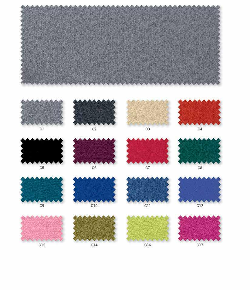 swatches Upholstered / Group 1