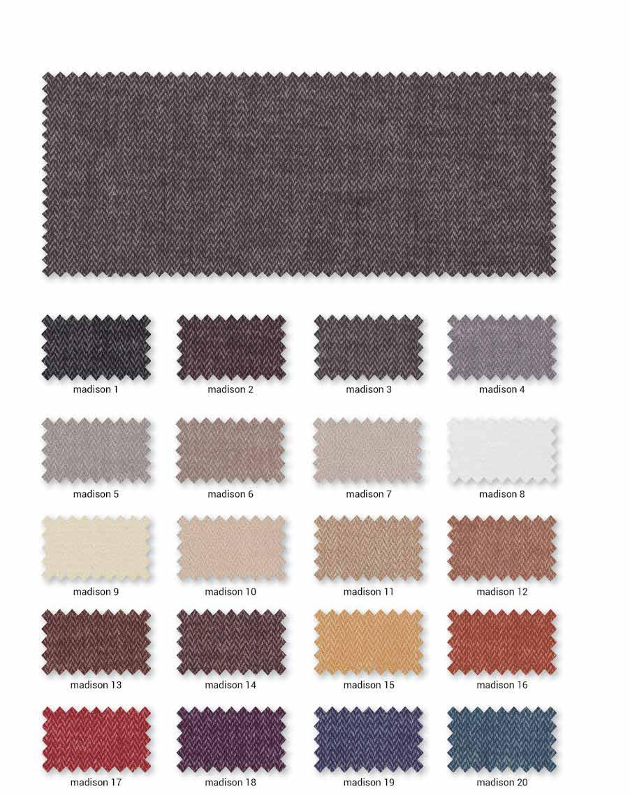 swatches Upholstered / Group