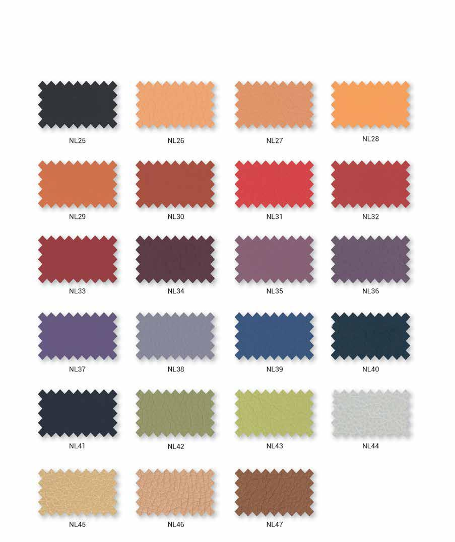 swatches Upholstered /