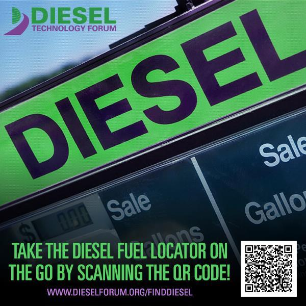 Factors Driving Clean Diesel Car Success Diesel fuel more widely available today than ever before and growing! Finding Diesel Fuel Not a problem with more than half of all retail fuel sites in the U.