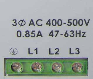 Redundant module LOD Universal single phase C input 85 to 264 Universal