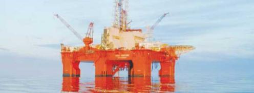 efficiency installed in more than 125 offshore