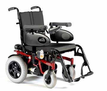 to 19.7 ) Adjustable seat depth -The backrest can be moved backwards to offer seat depth adjustment from 42.5 to 50cm (16.7 to 19.