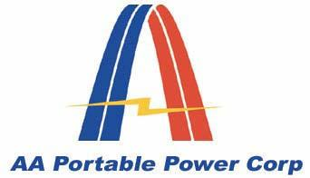 2V LFP(12-16 Cells) -- CE listed AA Portable Power Corp (http://www.batteryspace.