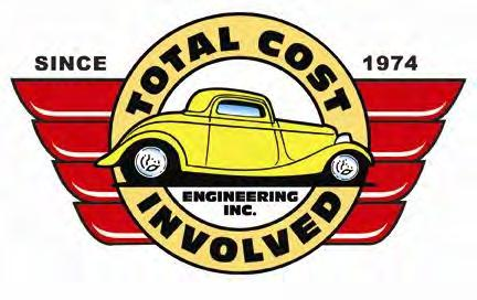 1955-1959 Chevy Truck Rear Leaf Spring Kit Install Instructions Tech Line: 1-855-693-1259 www.totalcostinvolved.com Read and understand these instructions before starting any work!